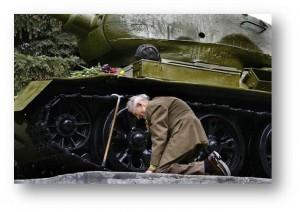 1 A Velho Soldado